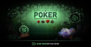 Bandar Poker Online Teraman