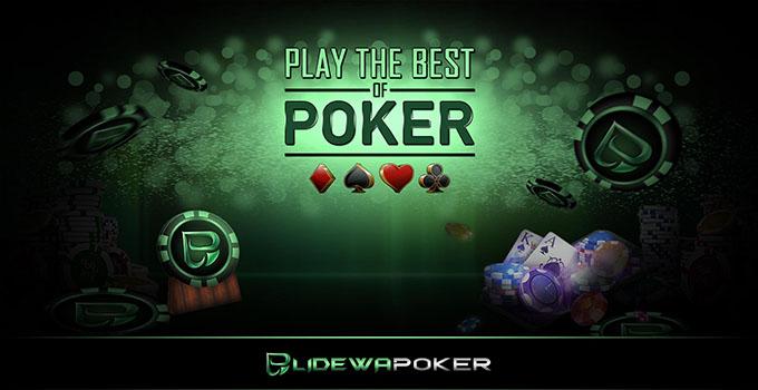 Bandar Poker Online Teraman dan Sangat Menguntungkan