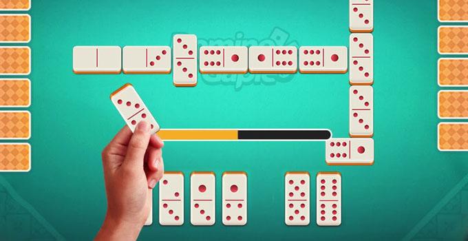 Peraturan Dalam Permainan Game Domino Gaple