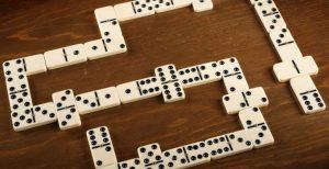 Permainan Domino Gaple