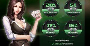 Menang Judi Poker Online